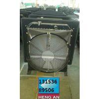 安徽徐工2-6吨装载机水箱散热器配件批发价格