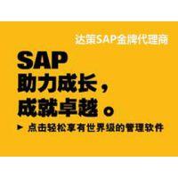 SAP ERP国外企业软件 国外企业管理软件 上海达策