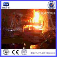 Steel Making electric furnace for forging