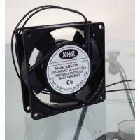 鑫华瑞批发工业风扇92*92*25MM调节器专用小风扇 220V