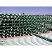 玻璃钢电缆保护管 玻璃钢管 200*5.0mm 现货供应 湖南易达塑业