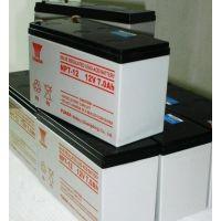 汤浅蓄电池UXL65-12价格