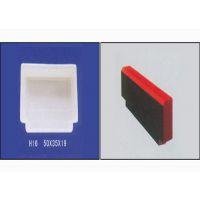 供应保定玉通水泥道牙模盒模具成型准确,表面光滑,耐磨损 可安图制作