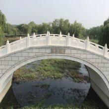 厂家定做石雕桥栏杆 防护栏 花岗岩石材栏杆