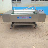 供应ZBJ-1000型豆干真空包装机 阿胶糕真空包装机
