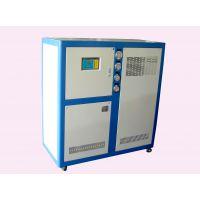 鸿宇公司HYS255-7℃冰水机适用于模具冷却