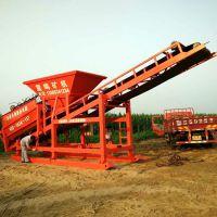 供应ZM-60筛沙设备(旋振筛)莱芜震鸣矿机