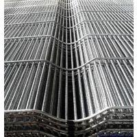 358防爬密纹网/监狱防爬网/焊接防爬密纹网