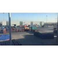 天津到乌鲁木齐散货运输