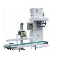 小麦定量包装秤,全自动小麦包装机(三合)