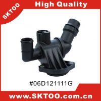 供应优质奥迪A4 A6 TT恒温器 06D121111G& 06D 121 111 G