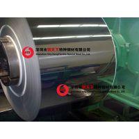 〝优质〞环保SUS304不锈钢带 301不锈钢带 精密带钢 不锈钢带