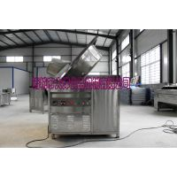 DYZ大洋系列土豆片油炸机械|兰花豆油炸锅价位