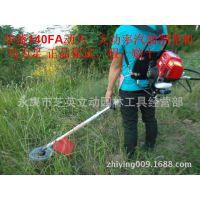 华盛140动力背负式割草机 割灌机,收割机