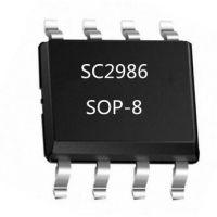 车充电源IC mk869 大电流5A车充芯片SC2986