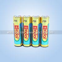 2015的干电池AAA电池7号碱性电池100%正品保证