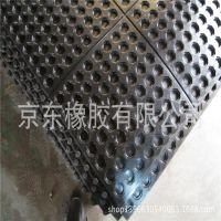 耐油橡胶防滑垫 耐油防滑垫 花空垫 抗疲劳地垫 厂家直销