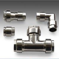 不锈钢三通管件,304不锈钢接头价格,佛山不锈钢接头三通