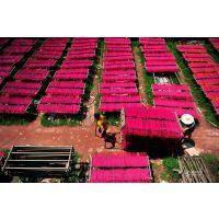 武汉吉香缘公司成立于2002年