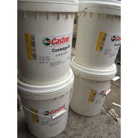 嘉实多Syntilo 22水溶性切削液 适合于多种材料和工序