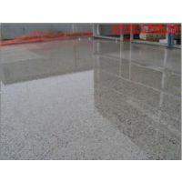环氧砂浆地坪混凝土密封固化剂硬化