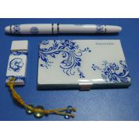 西安商务礼品套装、U盘、笔、充电宝供应可定制logo