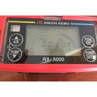 日本理研缺氧型气体检测仪 RX-415代替型号 RX-8000 测氧测爆仪
