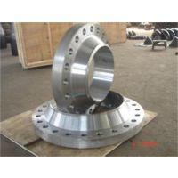 供应优质304不锈钢法兰带颈法兰高颈法兰非标定制平焊法兰