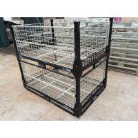 孝感折叠网箱厂家 十堰哪家公司做的折叠网箱好 折叠网箱设计制造