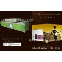 青岛木工机械 PVC吸膜机 皮革吸皮机 整体橱柜衣柜封边机