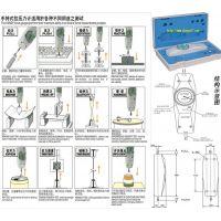 NK-系列推拉力计;指针式拉压测力计