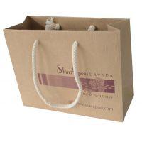批发 定做牛皮纸袋 礼品袋 服装手提袋定做 购物纸袋 量大价优
