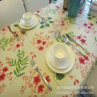 抱枕田园桌布餐桌布 高档客厅沙发套 宜家椅垫 布艺沙发