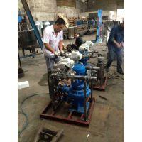 电厂循环水系统专用冷凝器自动在线清洗装置MJR-EDLS