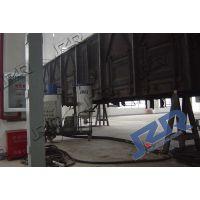 鹿泉钢结构喷砂机厂家直销