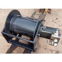 广汇1.6吨(GHW200-16)液压绞车单绳拉力1.6t吊车专用品质过硬一流产品