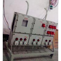 进申防爆BXS-220/380V铝合金防爆电源插座箱32A价格