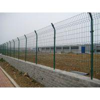 江苏双边丝隔离栅|热镀锌双边丝隔离栅厂家直销|优质低碳钢丝双边丝隔离栅