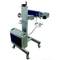 绵阳高速光纤激光打标机/精细打标专用机型/依斯普厂家直销