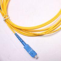 SC-FC 网络级光纤跳线