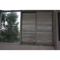 蓝迪批发窗户双面铝箔单泡 PET薄膜 厂家可定制隔热窗户隔热材料
