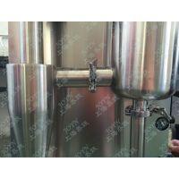 供应甘肃兰州JOYN-8000TL不锈钢喷雾干燥机上海乔跃厂家