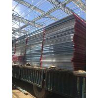 供货/聚碳酸酯PC阳光板、耐力板、锁扣板、洁光板、颗粒板,十年质保