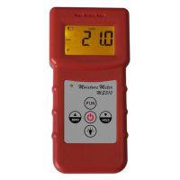 MS310水分测定仪 多功能感应式水分仪 纸张/木材/地面/玻璃水分仪