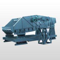 威猛-直线冷矿振动筛,冶金矿山行业专用筛分设备