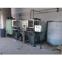 苏州打印机墨超纯水设备|全自动EDI超纯水设备