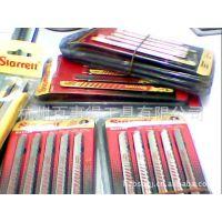 美国STARRETT施泰力JIG /SAW双金属曲线锯条套装木工/金属曲线锯