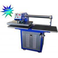 直销B2-2 40*50cm 全自动烫钻机 气动双工位烫钻机 服装热转印机