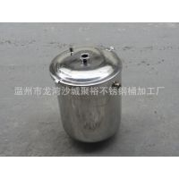 供应不绣钢压力容器,冷凝器。冷却器,可来样定做