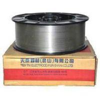 台湾天泰TW-17 ERNiCrMo-4镍基合金焊丝 含税含运费价格